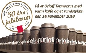 Kaffe & Rundstykke
