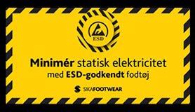 Hvorfor beskytte mod ESD?