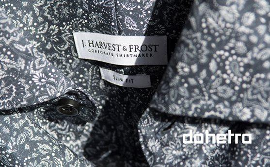 J. Harvest & Frost