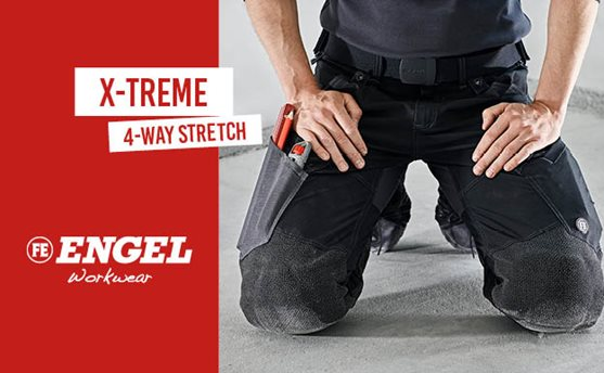 Engel X-TREME