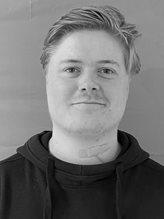 Jonas Schmidt Jensen Logistikassistent