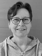Karin Rindom Jensen Logistikassistent