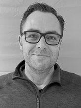 Carsten bang Mikkelsen Key Account Manager