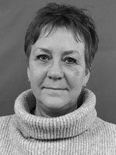 Marianne Hansen Logistikassistent