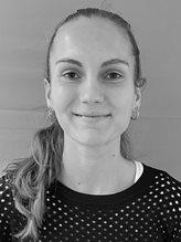 Maria Herdel Pedersen Logistikassistent