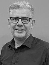 Svend Dyrehave salgsbackup account manager