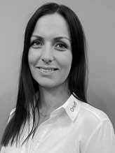Stine Aamand Key Account Manager