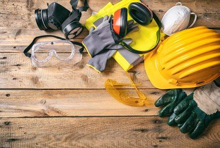 Værnemidler PPE