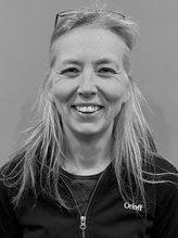 Bettina Lauridsen Logistikkoordinator