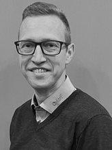 Peter Lund intern salgschef