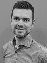 Simon Bach Orloff Key Account manager