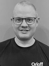 Jesper Broe Logisitkassistent