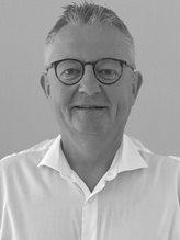 Lars Jensen regionschef